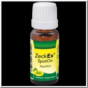 ZeckEx Spot on 10ml